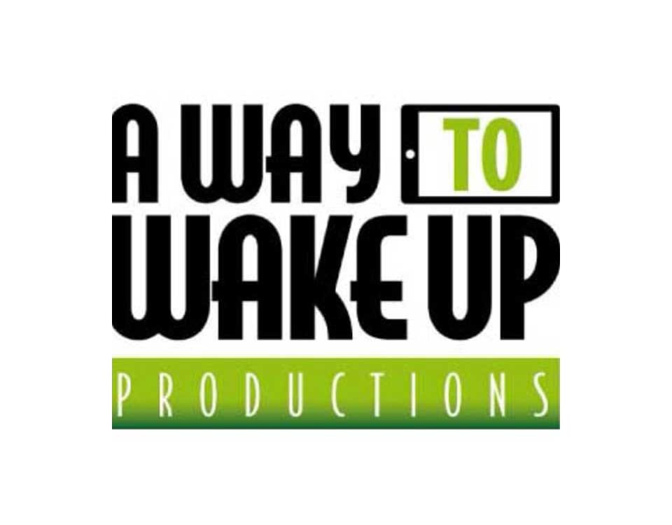 Logo A Way to Wake Up - EnVol Entreprise