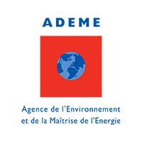 Logo de l'ADEME - EnVol - entreprise