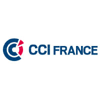 Logo de CCI France - EnVol - entreprise