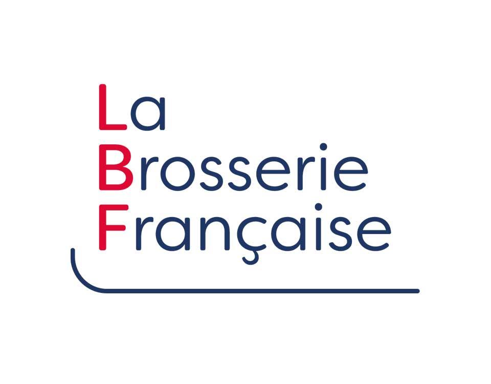 Logo La Brosserie Francaise - EnVol Entreprise