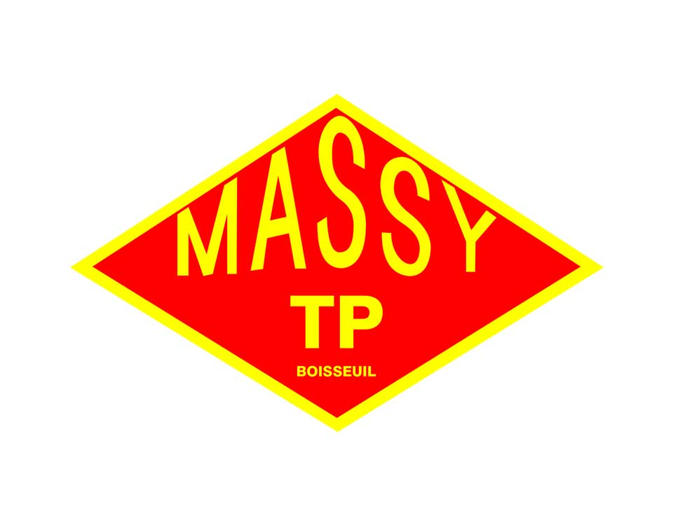 Logo Massy TP - EnVol Entreprise