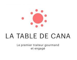 Logo La Table de Cana - EnVol Entreprise