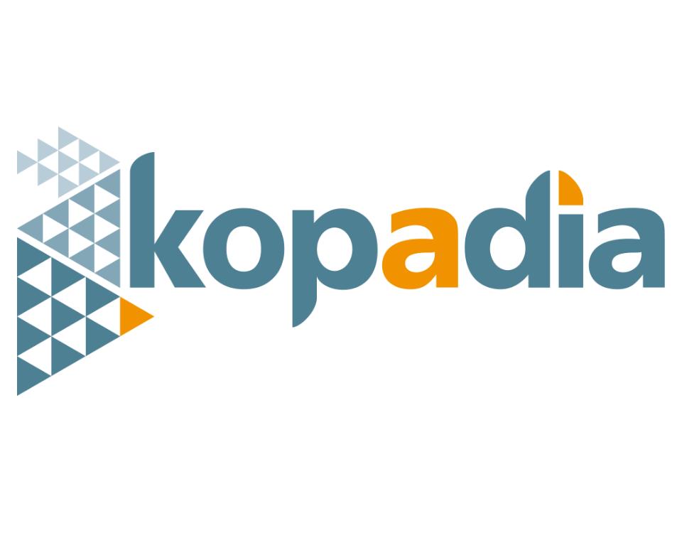 Logo KOPADIA -EnVol Entreprise