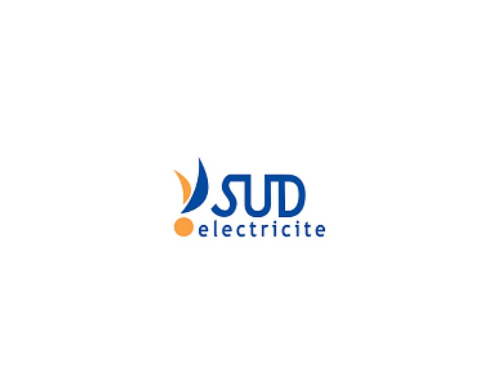 LOGO Sud Electricité - EnVol Entreprise