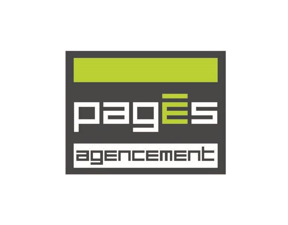 Logo PAGES AGENCEMENT - EnVol Entreprise