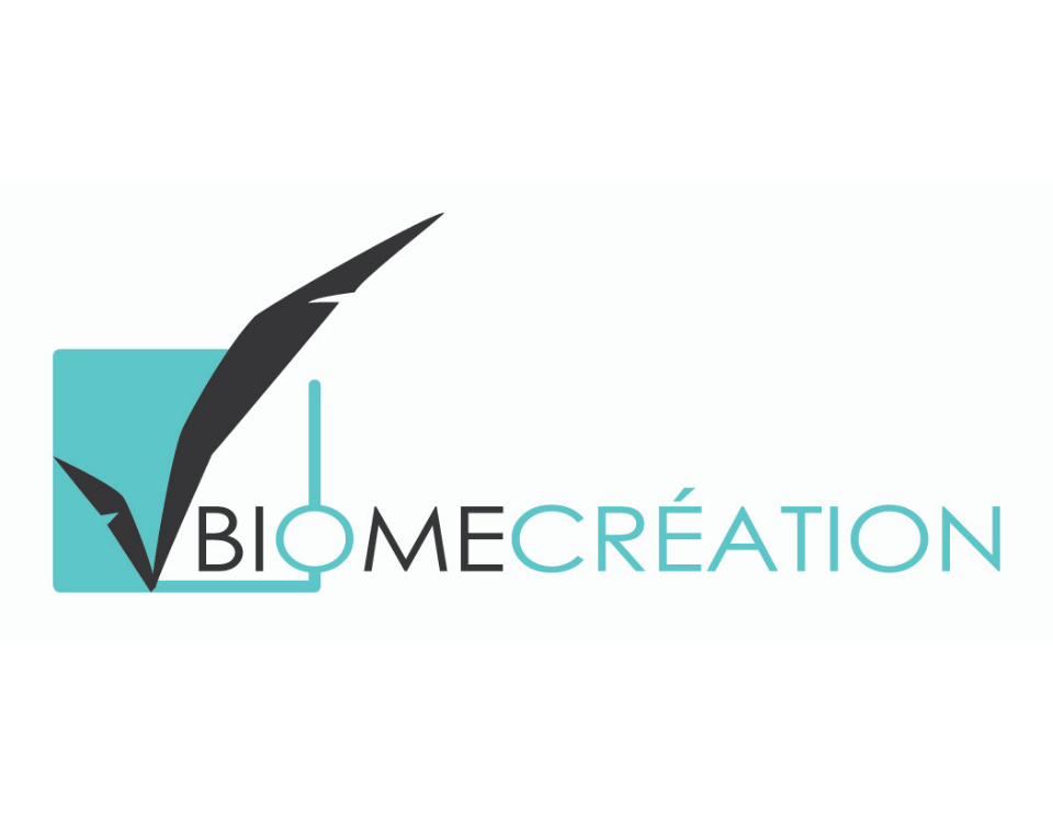 Logo BIOMECREATION - EnVol Entreprise