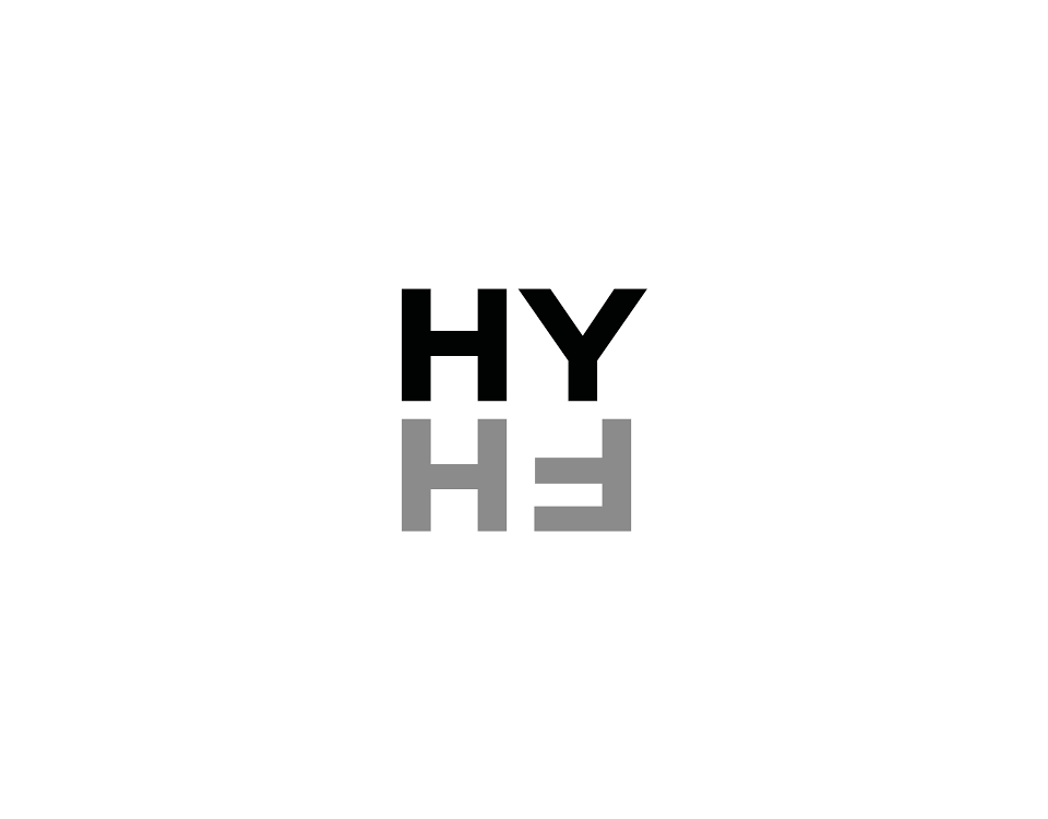 Logo HUNGRY AND FOOLISH- EnVol Entreprise