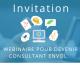 Invitation Webinaire consultant bannière envol 27nov