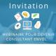 Bannière webinaire consultant EnVol