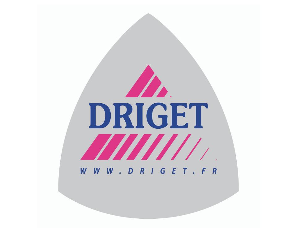 DRIGET_Logo