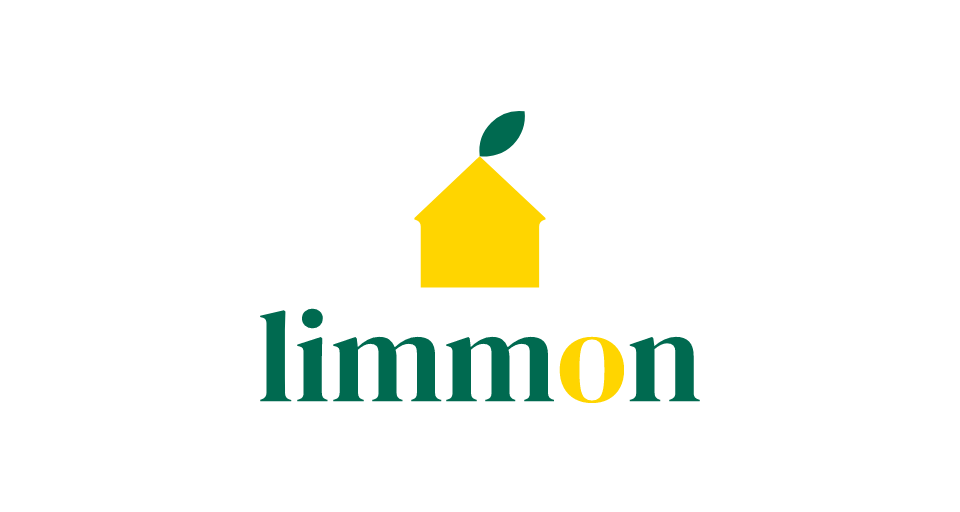 limmon logo pour envol entreprise