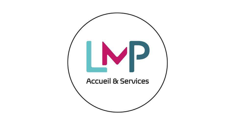LMP logo envol entreprise