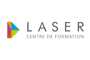 Logo Laser Formation - Label EnVol