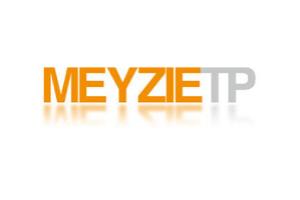 Logo Meyzie TP - Label EnVol