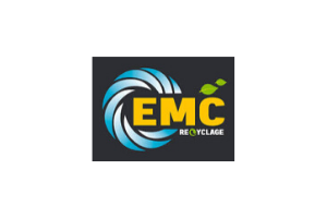 Logo EMC - Label EnVol