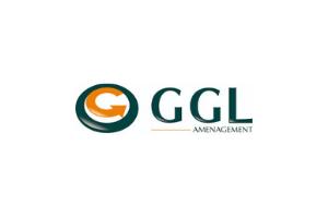 Logo GGL Aménagement - Label EnVol
