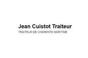 Logo Jean Cuistot Traiteur - Label EnVol