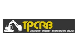 Logo TPCRB - Label EnVol