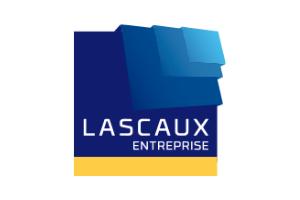 Logo LASCAUX TP - Label EnVol