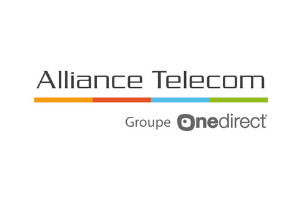 Logo Alliance Telecom - Label EnVol