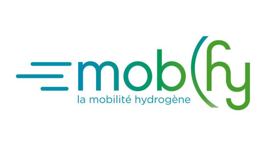 Logo MobHy EnVol Entreprise