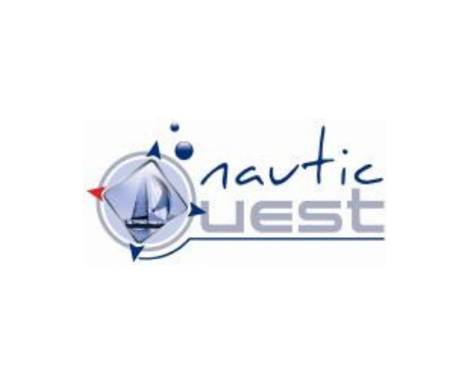 Logo - Nautic ouest - Envol entreprise