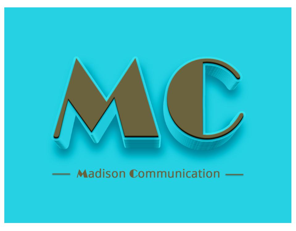 Logo_Madison_Communication_EnVol Entreprise