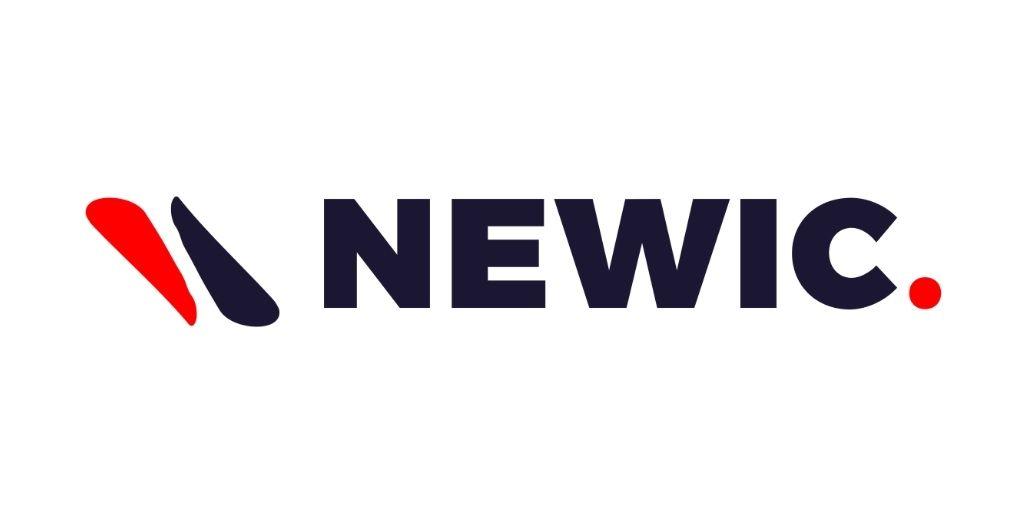 logo Newic envol entreprise