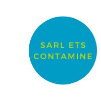 SARL ETS CONTAMINE