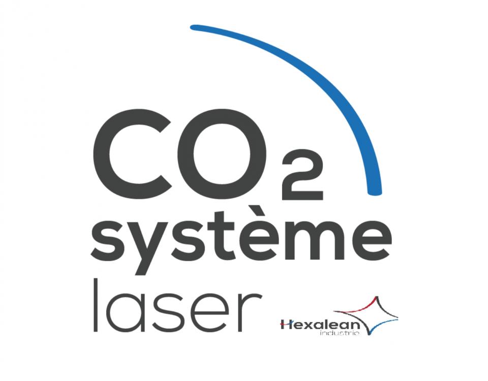 logo co2 système