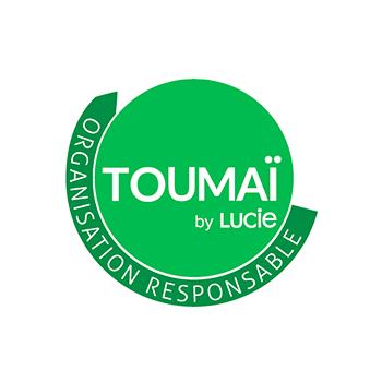 Label TOUMAI - EnVol Entreprise
