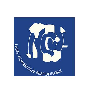 Label Numérique Responsable - EnVol Entreprise