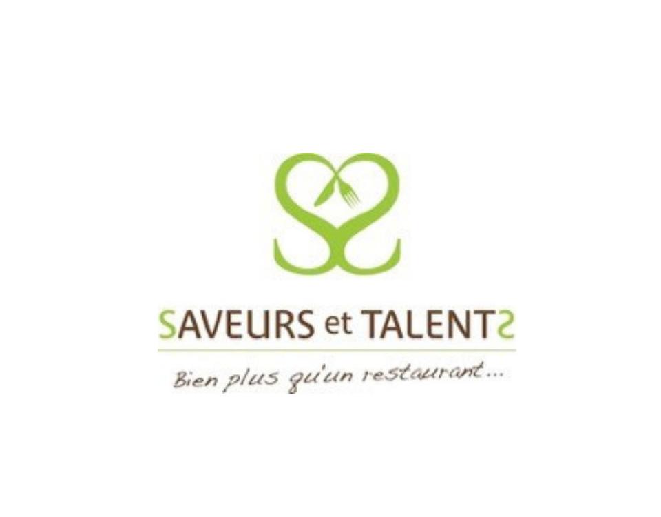 logo_saveurs et talents_envol entreprise